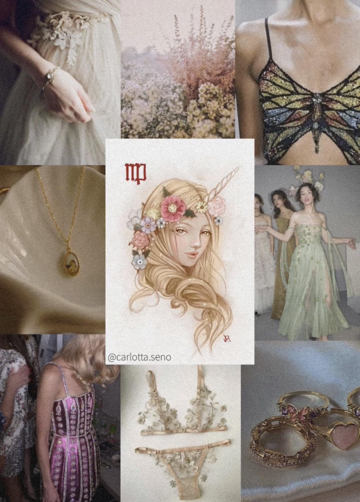 Signs prettiest zodiac The Sexiest